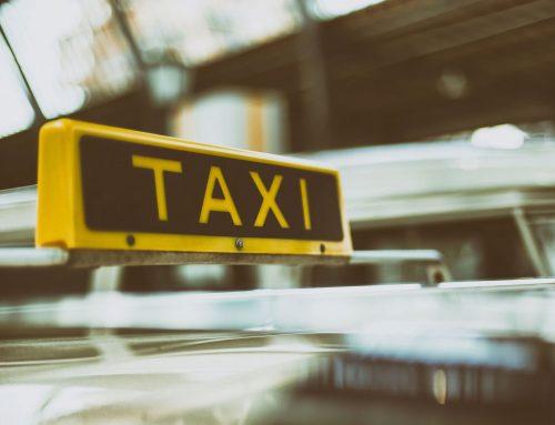 تکامل تاکسی