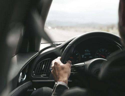 خاطرات راننده کابین